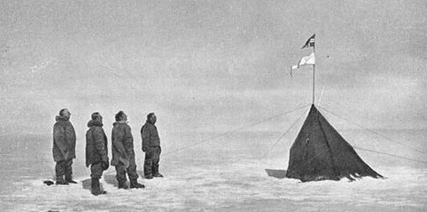 Good planning brought this team to the South Pole and back in 1911.