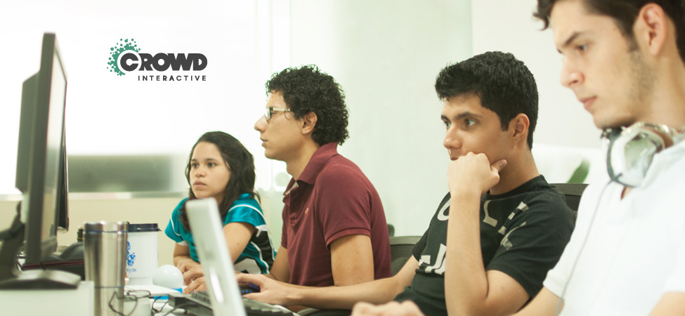 Crowd Interactive. 2010 - Present. Board member. Crowd is now the largest web-development consultancy in Mexico that specializes in Ruby on Rails.
