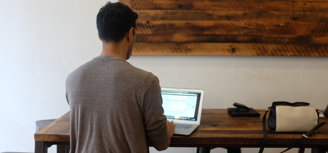 How To Stay Productive When You Work Alone